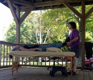 Lori Mars Integrated Bodywork